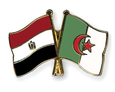 مصر والجزائر Flag-pins-egypt-algeria